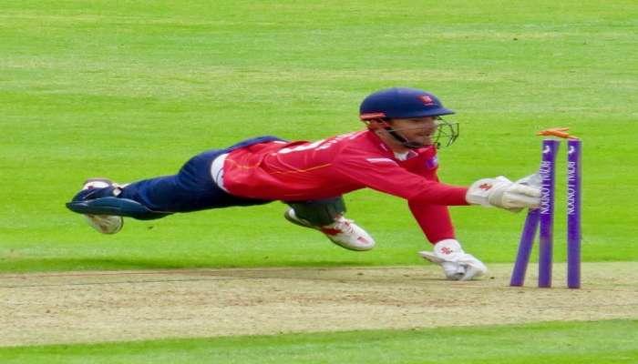 ટેસ્ટ ક્રિકેટમાં સચિન તેંડુલકરને સ્ટંપિંગ કરનાર એકમાત્ર વિકેટકીપરે લીધી નિવૃતી