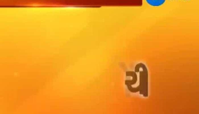 Patidar Yatra arrives in Vijapur