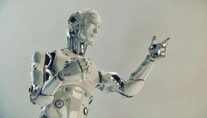 2025 સુધી માનવીથી વધુ કામ કરશે મશીનઃ વિશ્વ આર્થિક મંચ