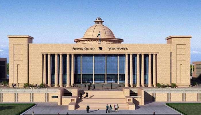 બોલો ! ગુજરાતના ભણેલા કરતા અભણ ધારાસભ્યોની આવક વધારે છેઃ ADR