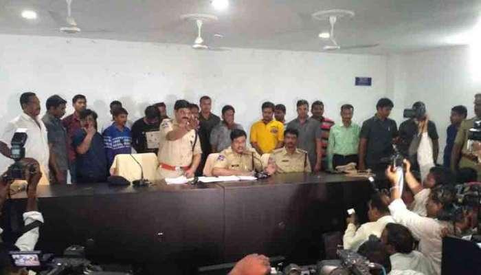 તેલંગાણા ઓનર કિલિંગમાં યુવતીનાં પિતાની ધરપકડ, બહાર આવ્યું ગુજરાત કનેક્શન