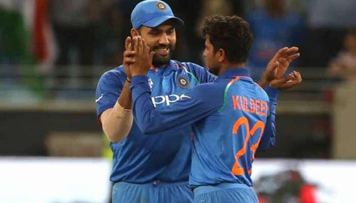 Asia Cup 2018: ભારતે હોન્ગકોન્ગને હરાવ્યું, આજે ભારત અને પાકિસ્તાન આમને-સામને
