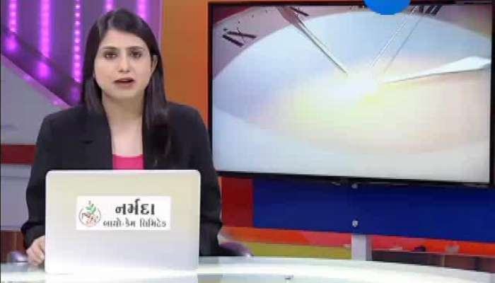 Mahisagar Chief slaps primary teacher, video goes viral