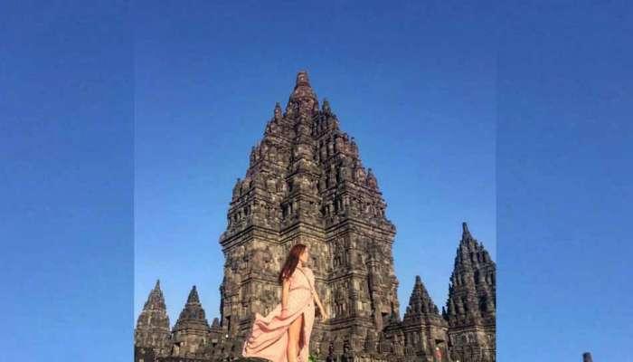 દુનિયાના સૌથી મોટા મુસ્લિમ દેશે મંદિરોની પવિત્રતા જળવાય તે માટે લીધુ આ પગલું