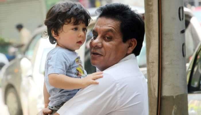 દીકરા તૈમુર અને પિતા સૈફની આ ખુશખુશાલ તસવીરો સુધારી દેશે દિવસ