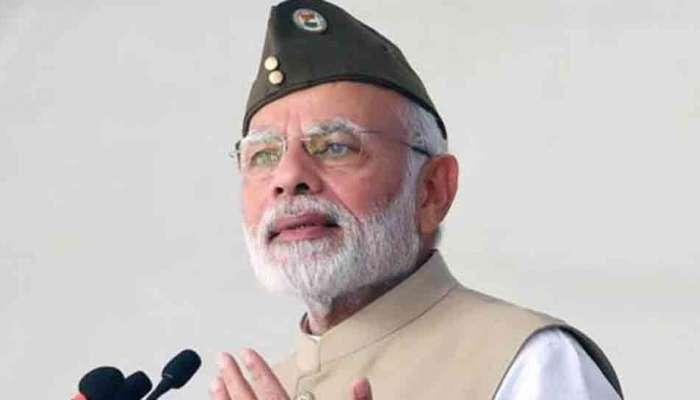 બોઝ અને સરદારનું નેતૃત્વ મળ્યું હોત તો આજે દેશની સ્થિતી અલગ હોત: PM