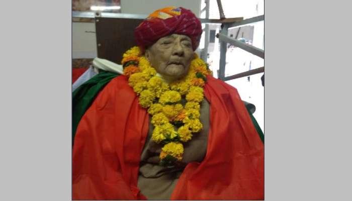ભાવનગરઃ વલભીપુરના રાજવી અને માજી ધારાસભ્ય પ્રવિણસિંહજી ગોહિલનું 97 વર્ષની વયે નિધન