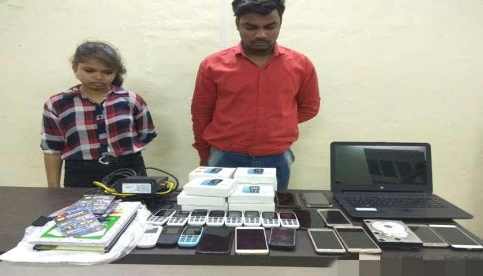 વડોદરા પોલીસે દિલ્હીમાંથી છેતરપિંડી કરતી આંતરરાજ્ય ગેંગનો કર્યો પર્દાફાશ