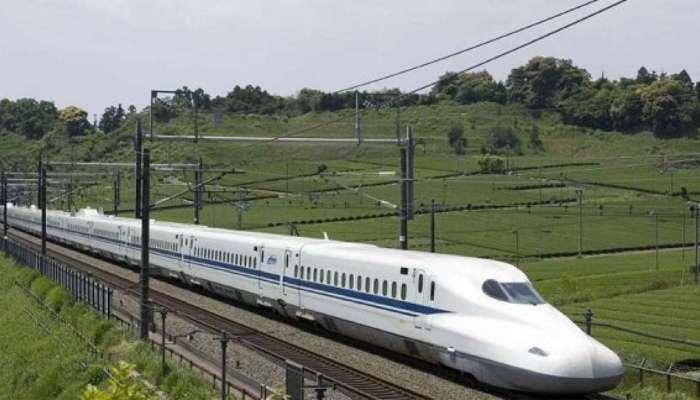 160 km/hની  સ્પીડ પર ચાલશે 'મિની બુલેટ ટ્રેન'T-20, રાજધાની ટ્રેનની લેશે જગ્યા