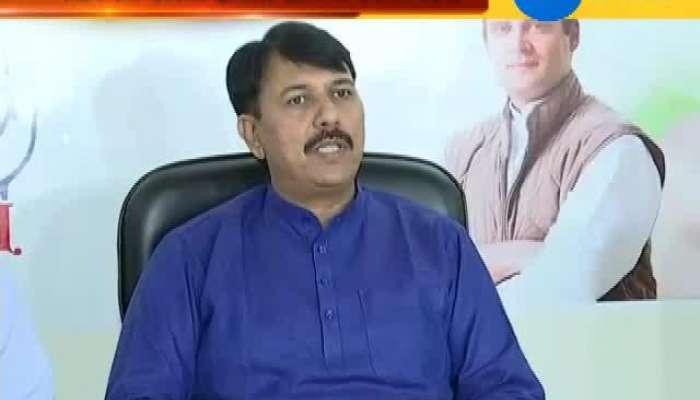 Ahmedabad  Gujarat Congress Prez Amit Chavda what say in Press   conference