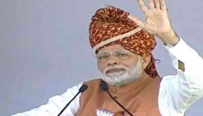 રામને કાલ્પનિક ગણાવનારાઓ હવે હિન્દુત્વનાં ઝંડા લઇ સર્ટીફિકેટ વહેંચી રહ્યા છે: PM