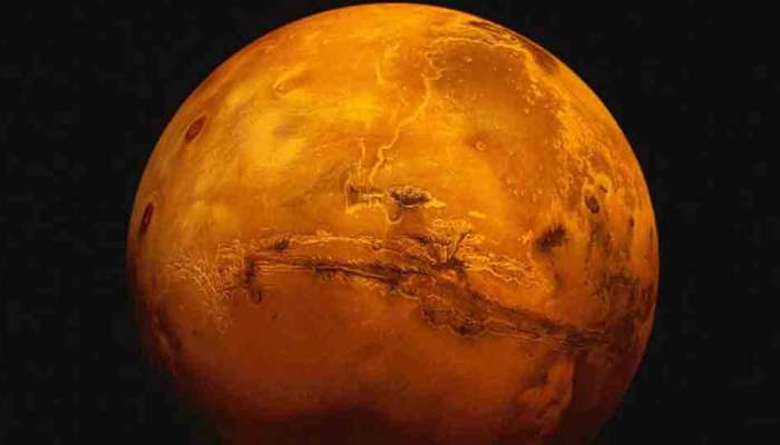 શું તમે મંગળ ગ્રહ પર ચાલતી હવાનો અવાજ સાંભળ્યો છે? સાંભળી અહીં