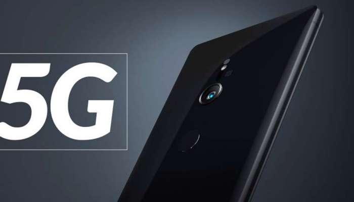 મોબાઇલ પ્રેમીઓ માટે ખુશખબરી, લોંચ થશે Samsung નો 5G સ્માર્ટફોન