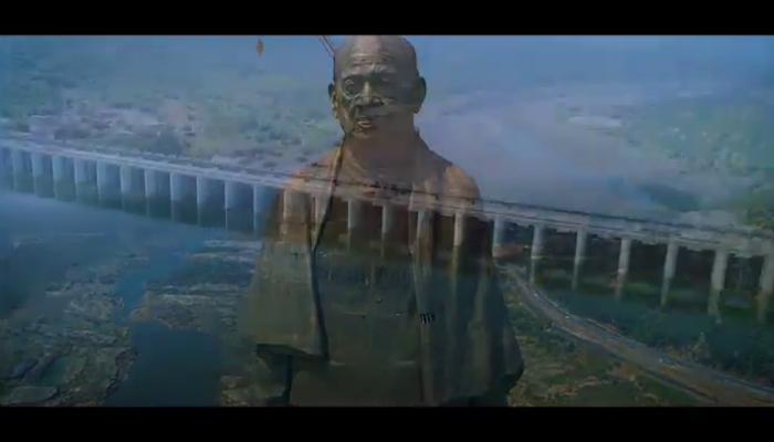 સરદારની વિરાટ પ્રતિમા બનાવવી મૂર્તિકાર રામ સુતાર માટે કેટલું ચેલેન્જિંગ હતું?