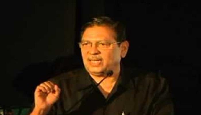 ಸುಪ್ರೀಂ ನ್ಯಾಯಾಧೀಶರ ಸುದ್ದಿಗೊಷ್ಟಿ ನ್ಯಾಯಾಂಗದ ಘನತೆಯನ್ನು ಹಾಳುಮಾಡುತ್ತದೆ : ನಿ.   ನ್ಯಾ.ಸಂತೋಷ್ ಹೆಗಡೆ