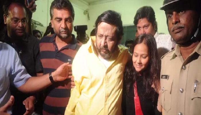 ಪತ್ರಕರ್ತ ರವಿ ಬೆಳಗೆರೆ ವಿರುದ್ಧ ಸಿಸಿಬಿ ಚಾರ್ಜ್ ಶೀಟ್ ಸಲ್ಲಿಕೆ