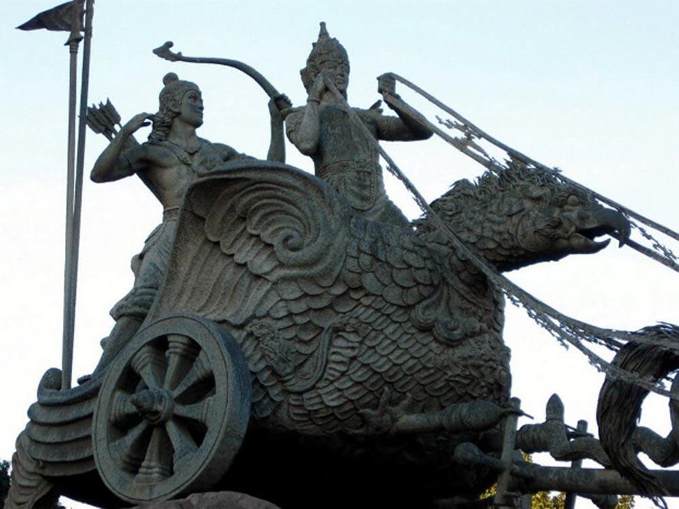 ಅತಿ ದೊಡ್ಡ ಮುಸ್ಲಿಂ ದೇಶದ ನೋಟಿನಲ್ಲಿ ಗಣೇಶನ ಫೋಟೋ!