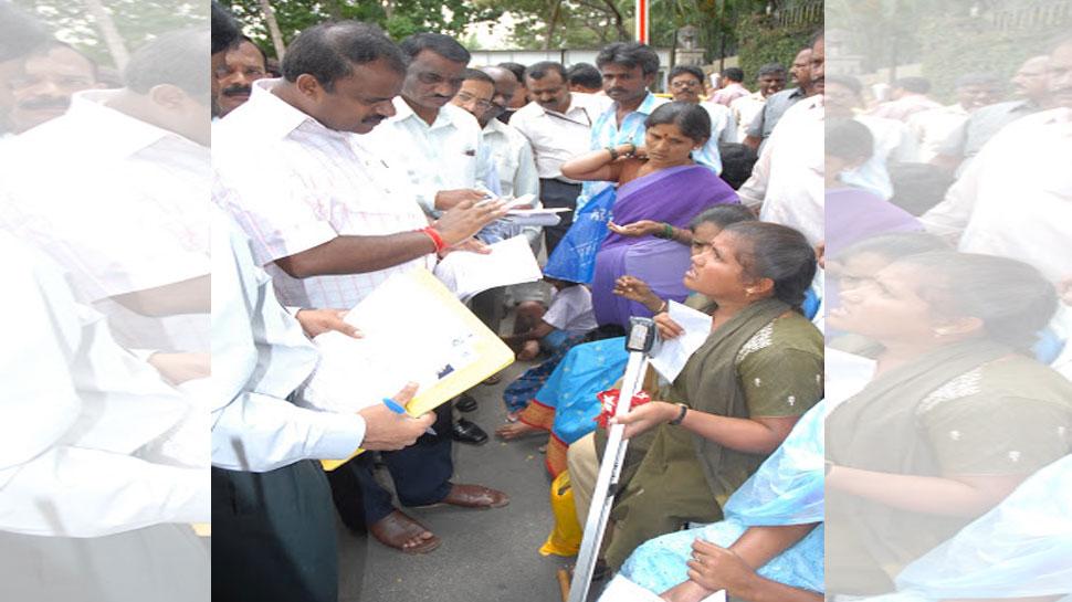 ಸೆ. 15ರಂದು ಬೆಳಗಾವಿಯಲ್ಲಿ ನಡೆಯಲಿದೆ ಸಿಎಂ 'ಜನತಾ ದರ್ಶನ'
