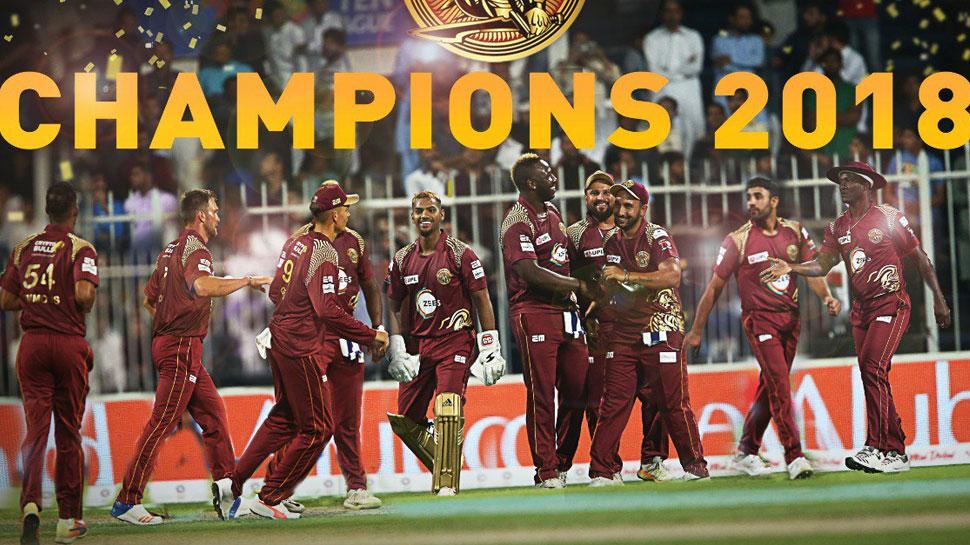 T10 Cricket League: ಚಾಂಪಿಯನ್ ಪಟ್ಟಕ್ಕೇರಿದ ZEE5 ಪ್ರಾಯೋಜಿತ ನಾರ್ದನ್ ವಾರಿಯರ್ಸ್