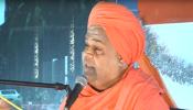 ಗದುಗಿನ ಶ್ರೀ ತೋಂಟದಾರ್ಯ ಸಿದ್ದಲಿಂಗ ಸ್ವಾಮೀಜಿ ಹೃದಯಾಘಾತದಿಂದ ವಿಧಿವಶ