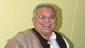 ಛತ್ತೀಸ್ ಗಡ್ ನೂತನ ಮುಖ್ಯಮಂತ್ರಿಯಾಗಿ ಭೂಪೇಶ್ ಬಾಘೇಲ್