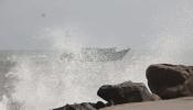 ಆಂಧ್ರಪ್ರದೇಶಕ್ಕೆ ಪೆಥೈ ಚಂಡಮಾರುತ ಆತಂಕ; 9 ಜಿಲ್ಲೆಗಳಲ್ಲಿ ಹೈ ಅಲರ್ಟ್