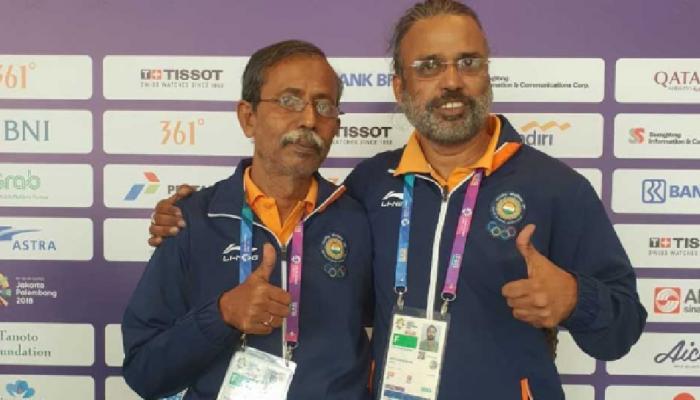 ಏಷ್ಯನ್ ಗೇಮ್ಸ್ 2018: ಬ್ರಿಡ್ಜ್ ಸ್ಪರ್ಧೆಯಲ್ಲಿ ಭಾರತಕ್ಕೆ ಚಿನ್ನ