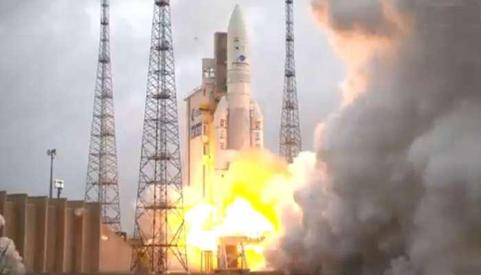 GSAT-11: ಈಗ ಭಾರತದ ಮೂಲ ಮೂಲೆಯಲ್ಲೂ ಸಿಗಲಿದೆ ಇಂಟರ್ನೆಟ್