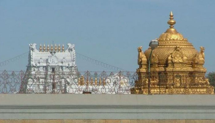 திருப்பதி தேவஸ்தான கணனிகளிலும் ரான்சம்வேர் அட்டாக்!