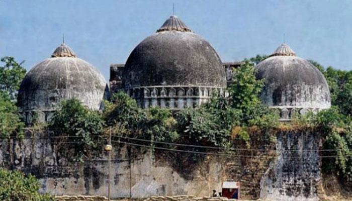 பாபர் மசூதி விவகாரம்: ஆவணங்களை மொழி பெயர்க 3 மாதம் அவகாசம்!!