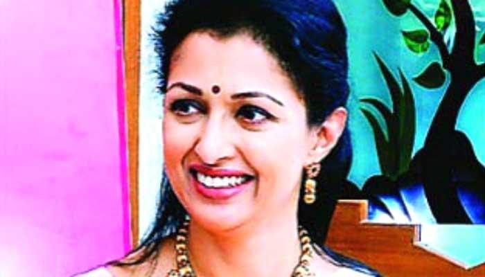 சென்சார் போர்டு உறுப்பினராக நடிகை கவுதமி நியமனம்!!