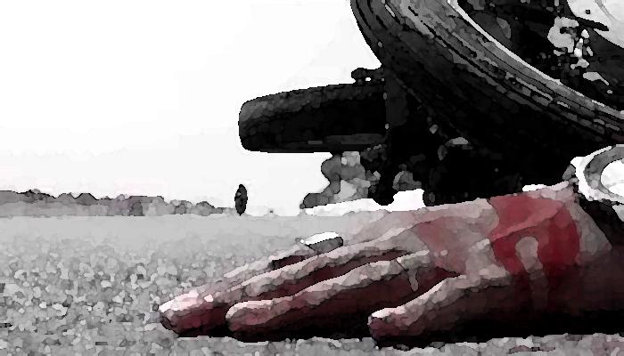 ஸ்ரீநகர் தேசிய நெடுஞ்சாலையில் விபத்து: 6 மாணவர்கள் காயம்!
