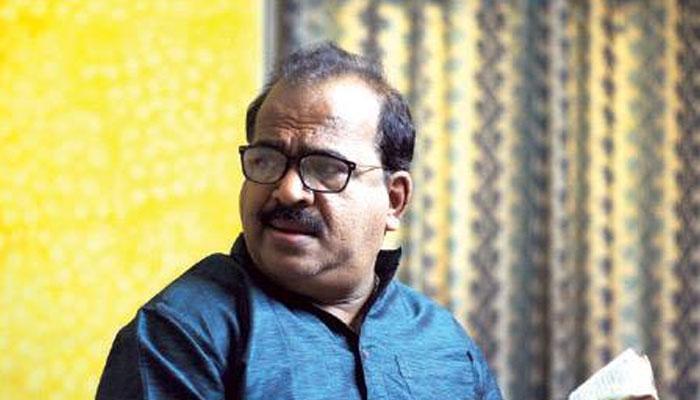 Jaya TVயை கைப்பற்றவே ஐடி ரெய்டு: நாஞ்சில் சம்பத்