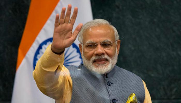 இதிலும் பிரதமர் மோடி தான் நம்பர் 1!!