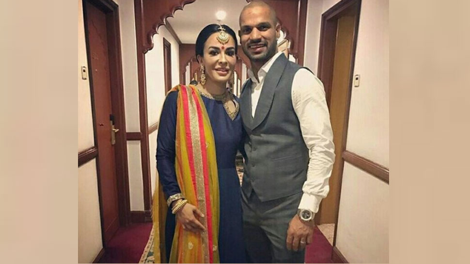 Bhuvneshwar Kumar & Nupur Nagar Grand Marriage Reception