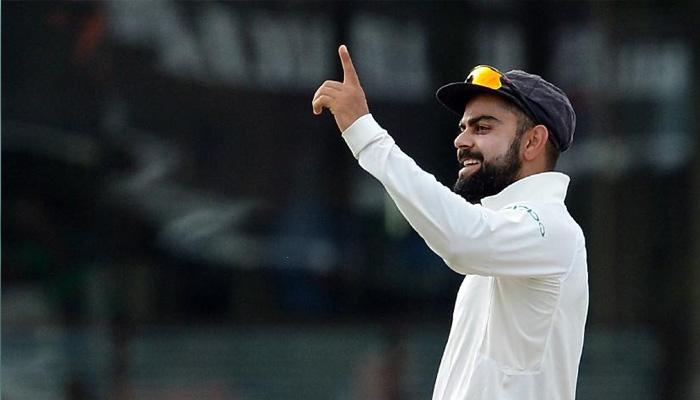 ICC Test Ranking : இந்தியா அணி முதலிடம்!