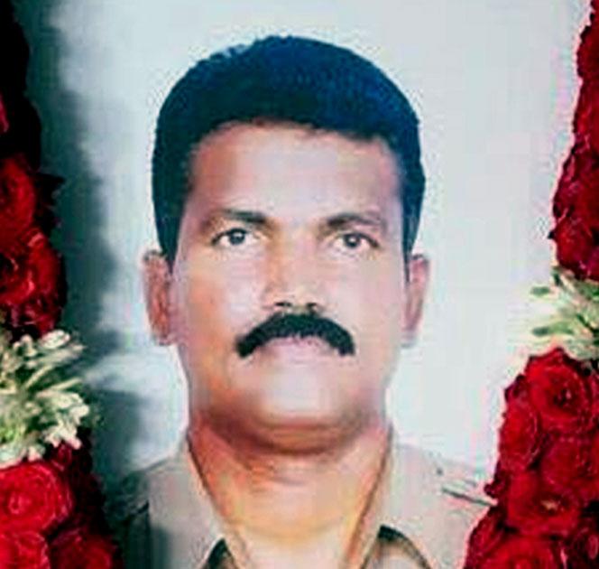 Inspector Periyapandian Death
