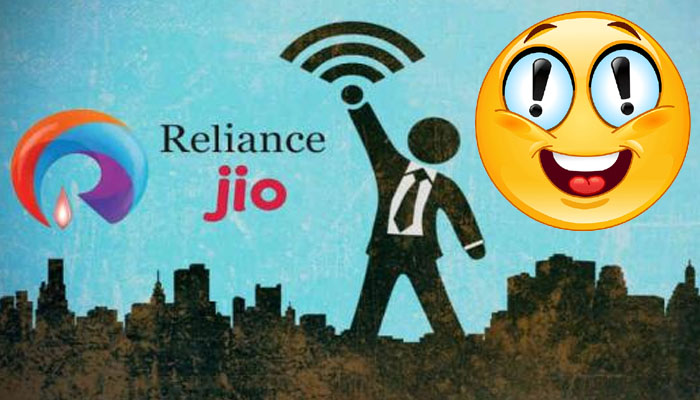 Reliance Jio-வின் தாறுமாறான அதிரடி Offer: உள்ளே!