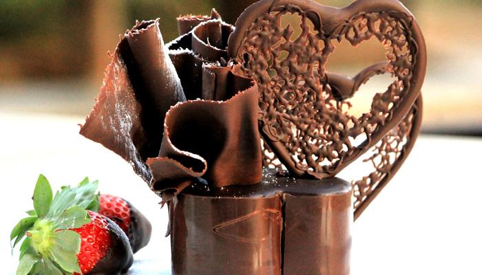 Happy Chocolate Day: உங்கள் காதலரை அசத்த சில IDEA-க்கள்!!