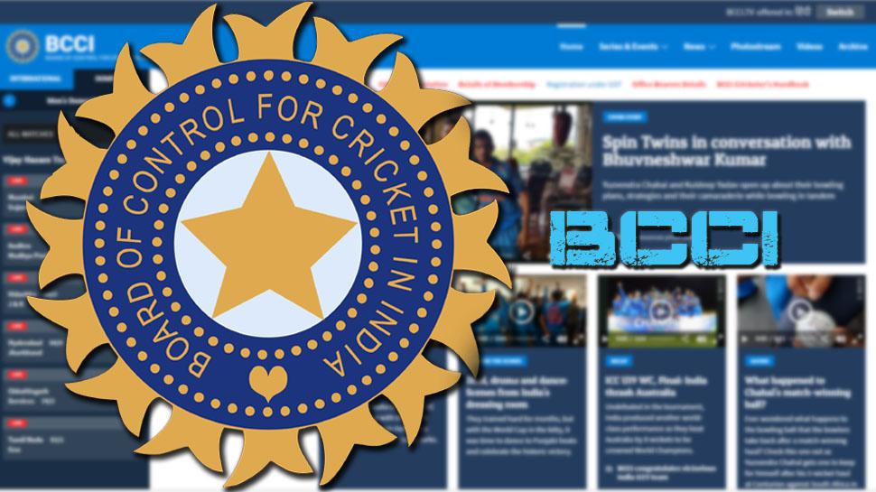 BCCI: ரூ.3500 கோடி வரி செலுத்திய இந்திய கிரிக்கெட் வாரியம்!