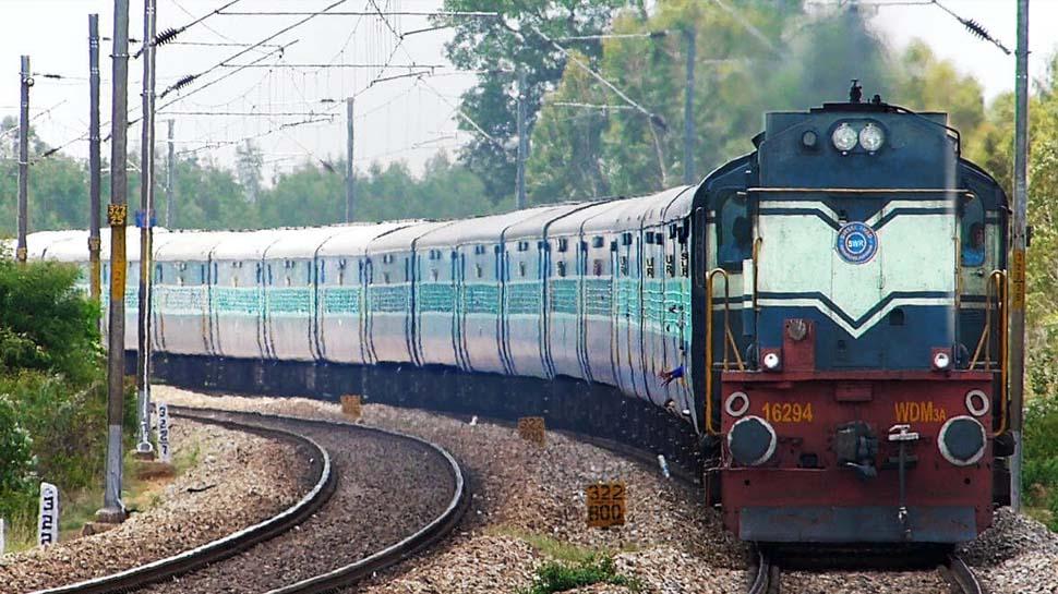 ஆண்டுக்கு ரூ.13510 கோடி லாபம் - ரயில்வே துறையின் Master Plan!