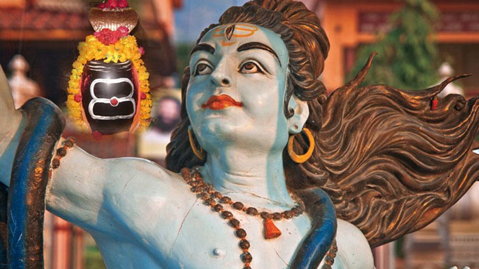 மகா சிவராத்திரி விரதம் எப்படி இருப்பது?