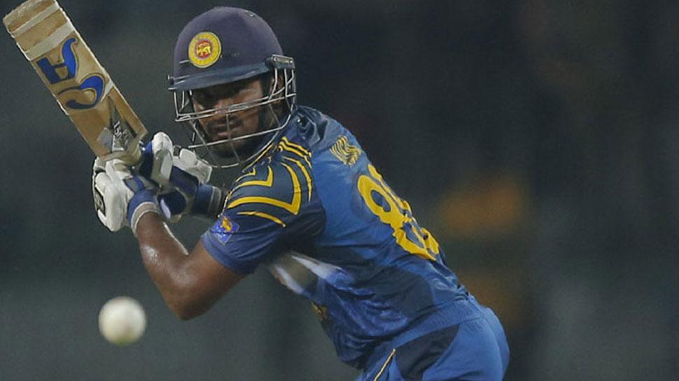 T20 முத்தரப்பு தொடர்: 5 விக்கெட் வித்தியாசத்தில் இந்தியாவை வீழ்த்தியது இலங்கை