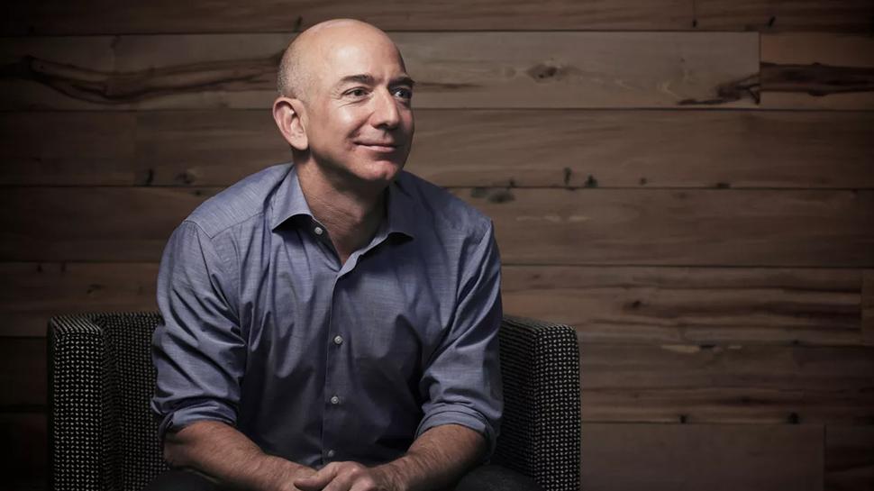 Top_10_Billionaires: Microsoft-ஐ பின்னுக்கு தள்ளிய Amazon!