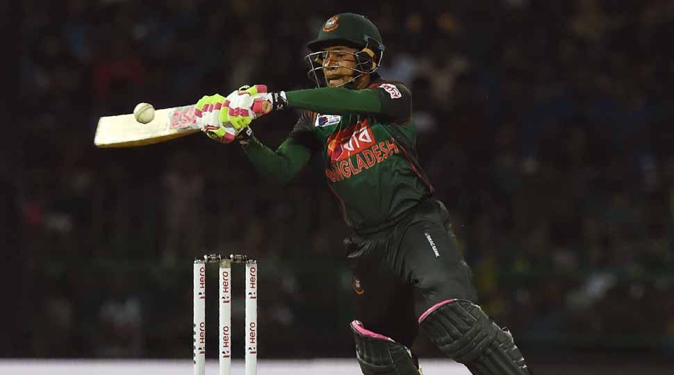 முத்தரப்பு T20: விஸ்வரூபம் எடுத்த வங்கதேசம், பலியான இலங்கை!