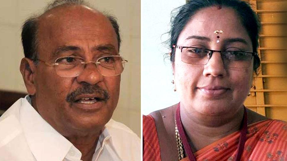 நிர்மலா டீச்சர் விவகாரம்: சிபிஐ விசாரணை தேவை -ராமதாஸ்