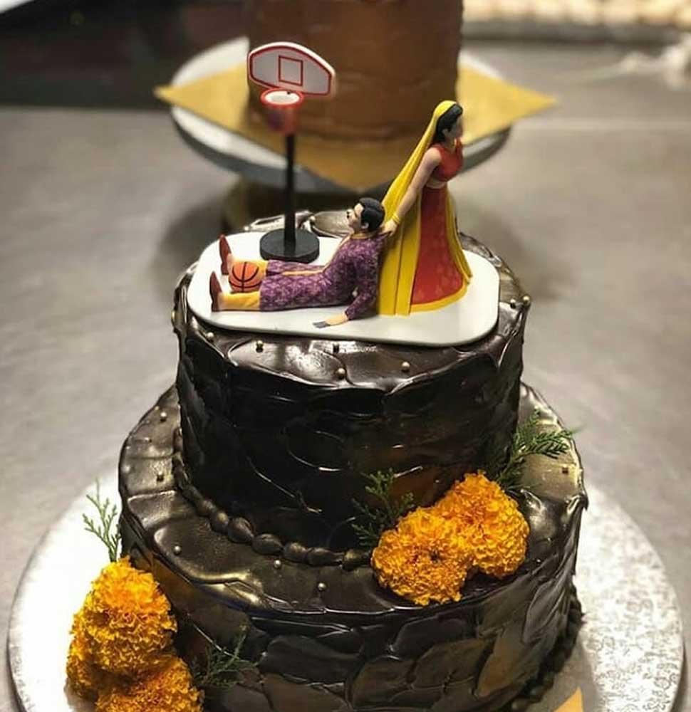 சோனம் கபூர் - ஆனந்த் அகுஜா திருமணத்தின் 15 அழகிய படங்கள் பார்க்க!!