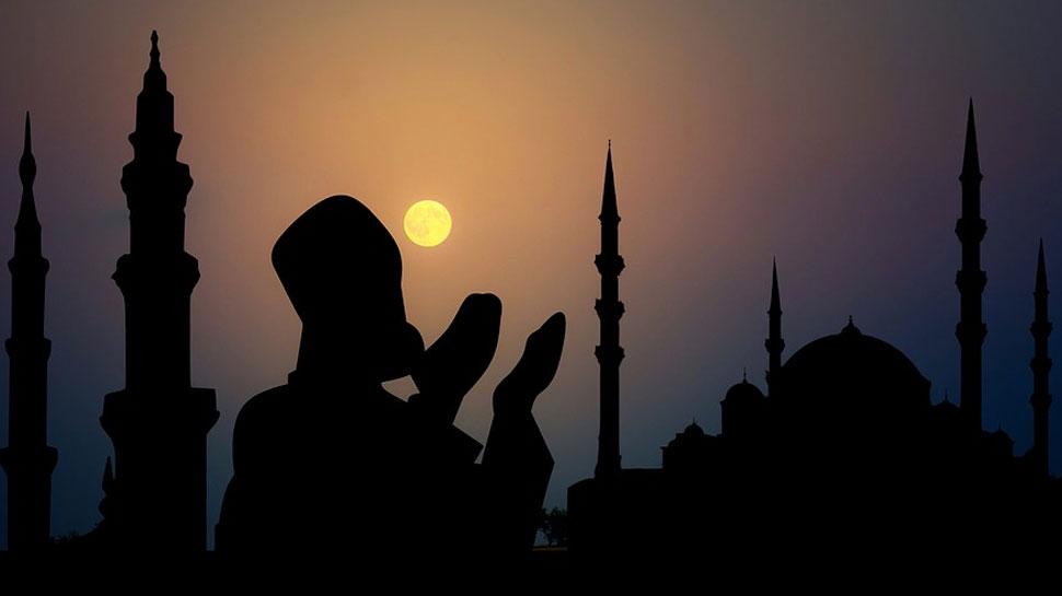 இஸ்லாமியர்களின் ரமலான் நோன்பு தொடங்குகிறது!
