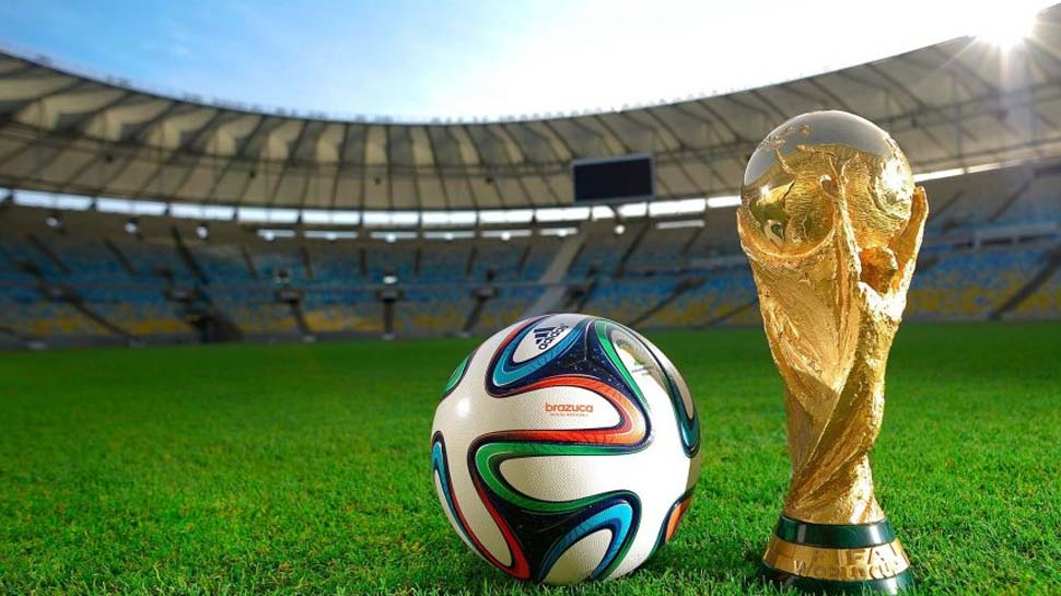 FIFA 2018: முதல் போட்டியில் ரஷ்யா, சவுதி அரேபியா மோதல்!