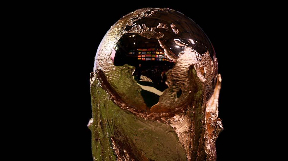FIFA 2026 உலகக் கோப்பை போட்டிகள் எங்கு நடைபெறும்!